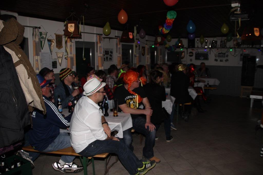 SCW - Kappenabend 2015 (2)