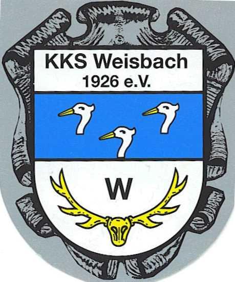 kks-weisbach-wappen