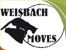 weisbachmoves