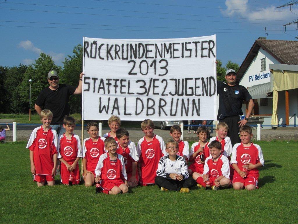 E2 Jugend Staffelmeister2013_2