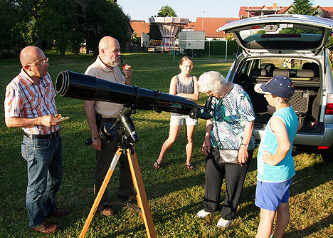 teleskopbrunnenfest2013